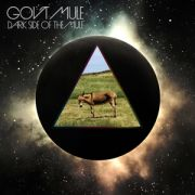 GOV'T MULE - Dark Side of The Mule CD