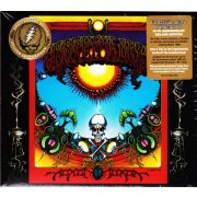 GRATEFUL DEAD - Aoxomoxoa 2CD 50th anniversary deluxe edition