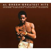 GREEN AL - Greatest Hits CD