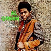 GREEN AL - Let's Stay Together CD