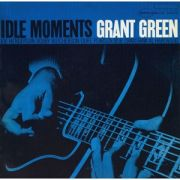 GREEN GRANT - Idle Moments '99 CD
