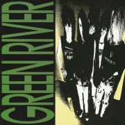 GREEN RIVER - Dry as a bone CD REMASTERED REISSUE