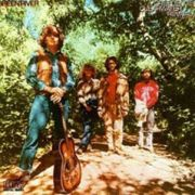 CREEDENCE CLEARWATER REVIVAL - Green River 40th Anniversary Edition