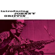 GRIFFIN JOHNNY - Introducing Johnny Griffin LP Capitol