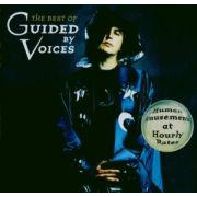 GUIDED BY VOICES - Human amusements at hour rates-Best of CD