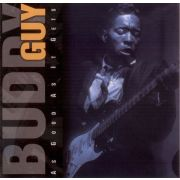 GUY BUDDY - As good as it gets CD