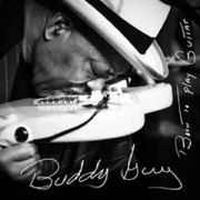 GUY BUDDY  - Born to Play Guitar CD