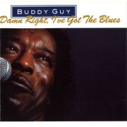 GUY BUDDY - Damn Right, I've Got the Blues CD