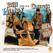 BILL HALEY AND HIS COMETS - Rock the Joint 2LP UUSI Vinyl Passion