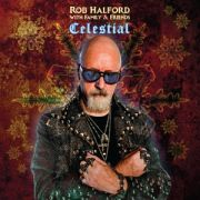 HALFORD ROB WITH FAMILY &  FRIENDS - Celestial CD