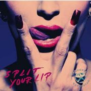 HARDCORE SUPERSTAR - Split Your Lip CD