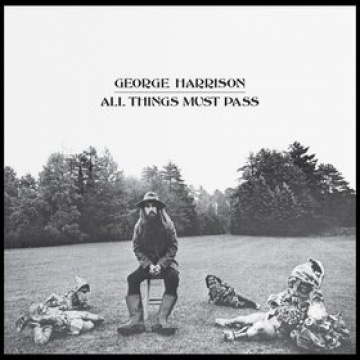 HARRISON GEORGE - All Things Must Pass 2CD