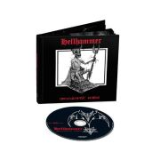 HELLHAMMER - Apocalyptic Raids CD Reissue, Remastered by V.Santura.