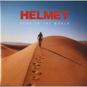 HELMET - Dead To The World LP UUSI