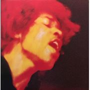 JIMI HENDRIX EXPERIENCE - Electric Ladyland 2LP UUSI Sony