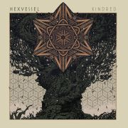 HEXVESSEL - Kindred CD
