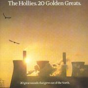 HOLLIES -20 Golden Greats CD