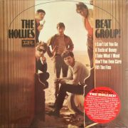 HOLLIES - Beat group LP Sundazed UUSI M/M