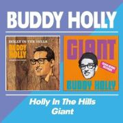 HOLLY BUDDY - Holly in the hills/Giant CD
