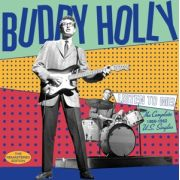 HOLLY BUDDY - Listen To Me! CD