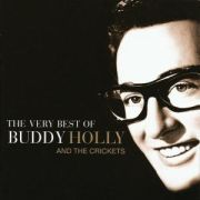 HOLLY BUDDY - Very best of CD