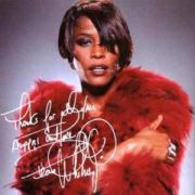 HOUSTON WHITNEY - My love is your love CD