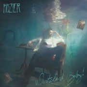 HOZIER - Wasteland, Baby CD