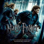 SOUNDTRACK - Harry Potter And The Deathly Hallows Part 1 CD