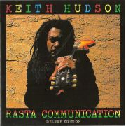 HUDSON KEITH - Rasta communication 2CD DELUXE EDITION