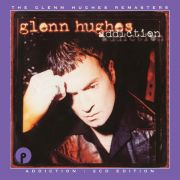 HUGHES GLENN - Addiction 2CD