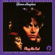 HUGHES GLENN - Play Me Out 2CD