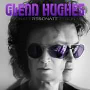 HUGHES GLENN - Resonate CD+DVD