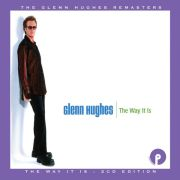 HUGHES GLENN - Way it is 2CD