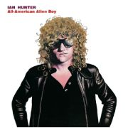 HUNTER IAN - All American boy CD