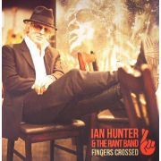 HUNTER IAN - Fingers Crossed CD