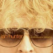 HUNTER IAN - Shrunken heads CD