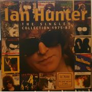HUNTER IAN - Singles Collection 1975-83 2CD