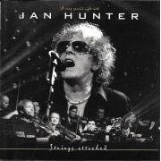 HUNTER IAN - Strings attached 2CD
