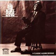 DIXON WILLIE - I Am the Blues CD
