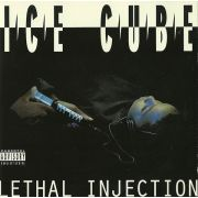 ICE CUBE - Lethal injection CD REMASTERED+BONUS