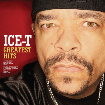 ICE-T - Greatest Hits LP