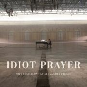 CAVE NICK - Idiot Prayer: Alone at Alexandra Palace 2LP