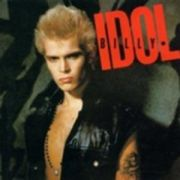 IDOL BILLY - Billy Idol