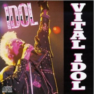 IDOL BILLY - Vital Idol