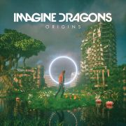 IMAGINE DRAGONS - Origins CD Deluxe edition, 3 bonusbiisiä