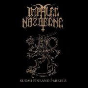 IMPALED NAZARENE - Suomi Finland Perkele LP LTD beer marbled COLOUR VINYL