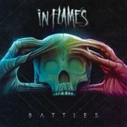 IN FLAMES - Battles DIGI CD