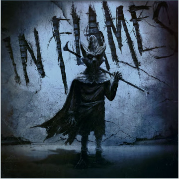 IN FLAMES - I, The Mask LP