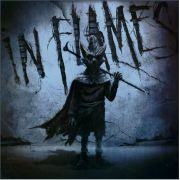 IN FLAMES - I, The Mask CD