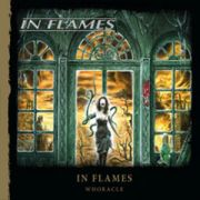 IN FLAMES - Whoracle 2014 REISSUE